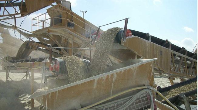Van Der Graaf Drum Motor Aggregates And Mining Today