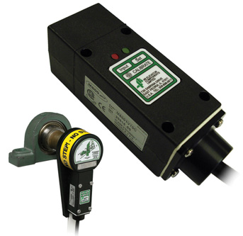 M800 Elite Speed Switch Multi Voltage Underspeed Sensor