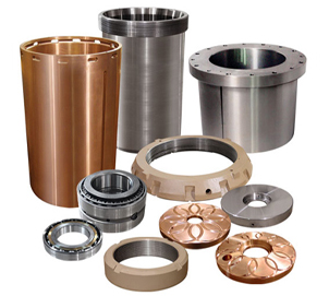 excel foundry your replacement parts superstore for crushers