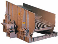 Deister, Base mounted step-deck