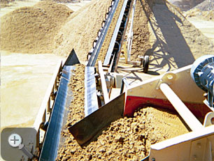 McLanahan, aggregate processing equipment